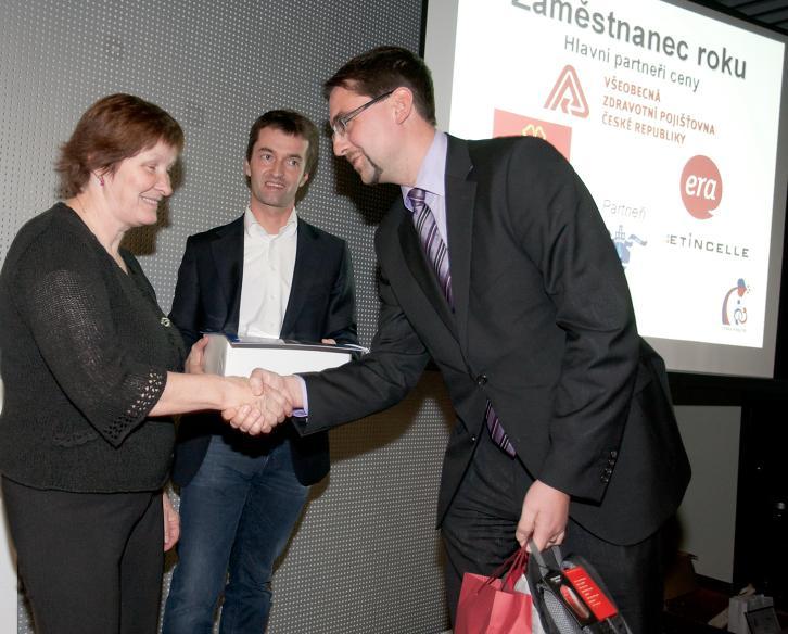 Ročník 2011